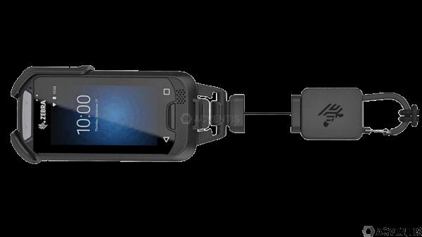 ZEBRA Retraktor für EC30 | SG-EC30-RCB1-01