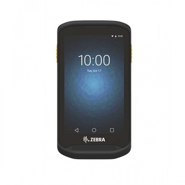 ZEBRA TC20, 2D, SE2100, USB, BT (BLE), WLAN, PTT, GMS, Android | TC200J-10A111A6