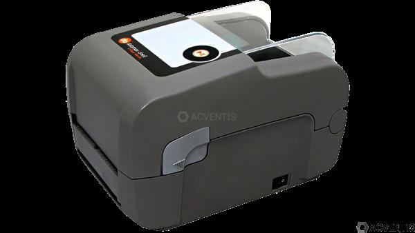 HONEYWELL E-4205A, 8 Punkte/mm (203dpi), VS, DPL, PL-Z, PL-E, Multi-IF (Ethernet) | EA2-00-1E005A00