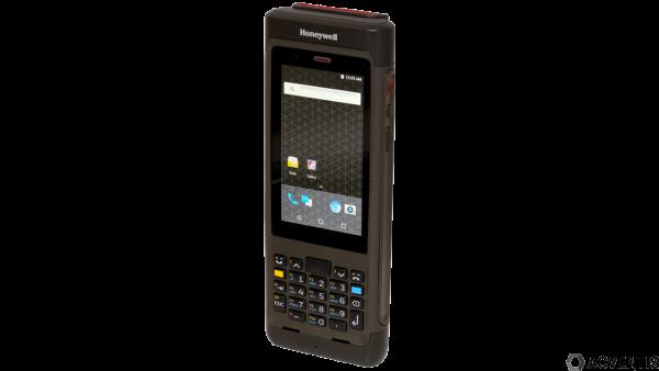 HONEYWELL CN80, 2D, 6603ER, BT, WLAN, Num., ESD, PTT, GMS, Android | CN80-L0N-1EC120E
