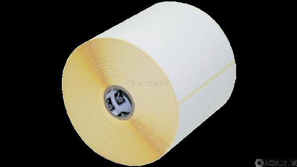 ZEBRA Z-Perform 1000D 110 Tag, Etikettenrolle, Thermopapier, 76x38mm | 3003349