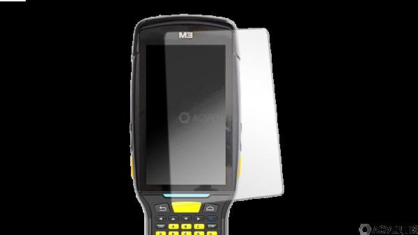 M3 MOBILE Displayschutzfolie für UL20 | UL20-SCPR