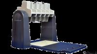 TSC Externer Rollenhalter mit 76mm (3'') Kern für TTP-247 | 98-0250064-00LF