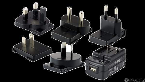 HONEYWELL Netzteil, USB, 5V | 50136024-001