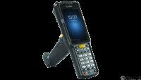 ZEBRA MC3300 Premium+, 2D, SR, USB, BT, WLAN, NFC, Num., IST, PTT, Android   MC330K-SB2HA4RW