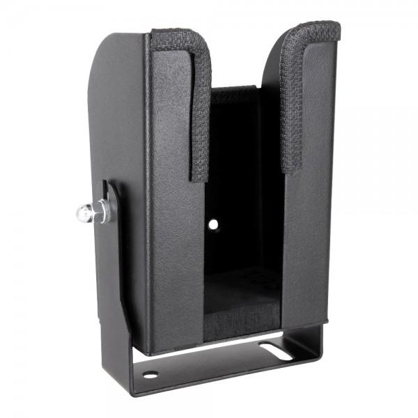 MAX MICHEL Scanner-Halterung mit Montagebügel für Zebra MC92N0-G, MC9200-G | 17120904-00