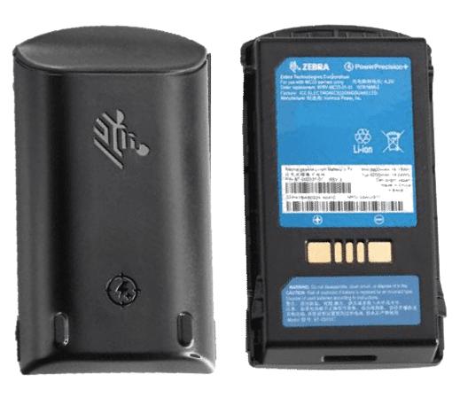 ZEBRA Akku Extended für MC3300, 5200 mAh | BTRY-MC33-52MA-01