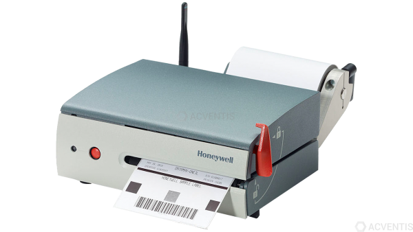HONEYWELL Compact 4 Mark III, 8 Punkte/mm (203dpi), RTC, ZPL, DPL, LP, USB, RS232, Ethernet, WLAN |