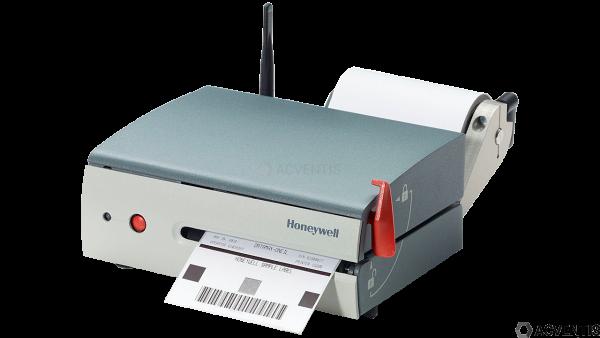 HONEYWELL Compact 4 Mobile Mark III, 8 Punkte/mm (203dpi), RTC, ZPL, DPL, PL-Z, LP, USB, RS232, Ethe