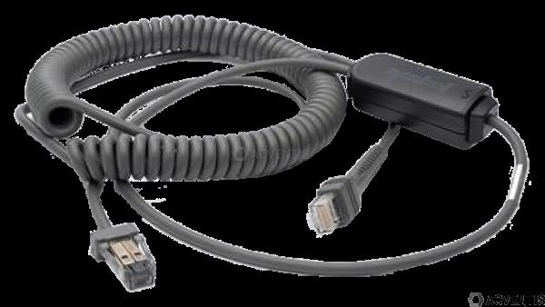 ZEBRA Verbindungskabel, IBM, 9B, 2.7m | CBA-M02-C09ZAR