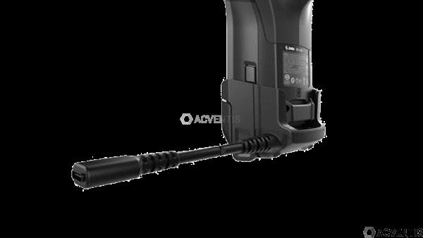 ZEBRA Snap-On UBS für MC9300, USB | CBL-MC93-USBCHG-01