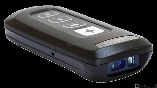 ZEBRA CS4070-SR, BT, 2D, USB, Kit (USB), schwarz | CS4070-SR00004ZMWW