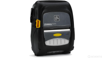 ZEBRA ZQ510, 3'', 8 Punkte/mm (203dpi), Display, ZPL, CPCL, USB, BT, ohne Akku | ZQ51-AUE001E-00
