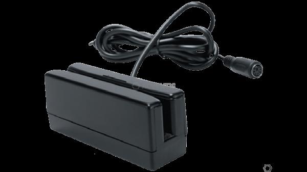 GLANCETRON Slotreader 650, USB, schwarz | slotusw