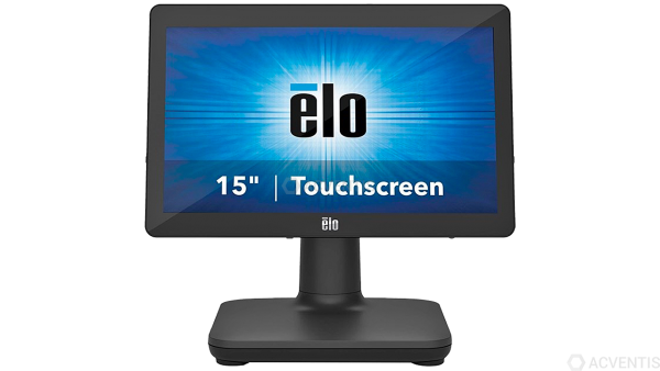 ELO EloPOS System, 39,6cm (15,6''), Projected Capacitive, SSD, 10 IoT Enterprise | E441193
