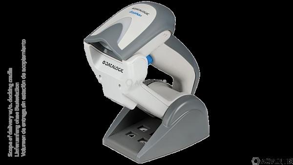 DATALOGIC Gryphon I GBT4400, BT, 2D, weiß | GBT4400-WH