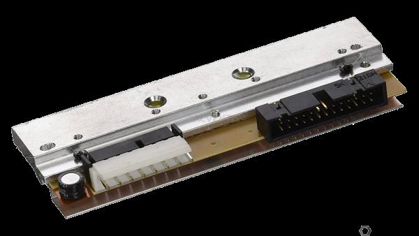 ZEBRA Druckkopf für ZE500, 12 Punkte/mm (300dpi) | P1046696-016