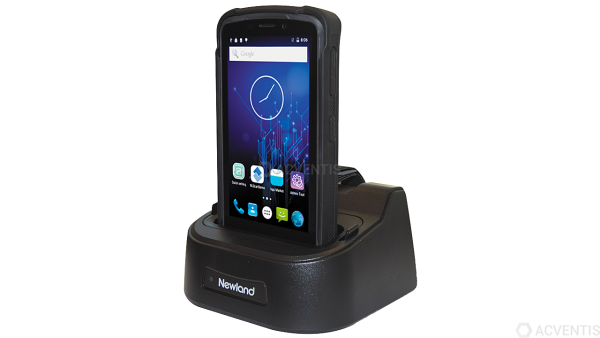 NEWLAND MT90 Orca II, 2D, IP65, BT, 4G, USB, WLAN, NFC, GPS, GPRS, RFID, Kamera, Android | MT9052-2W