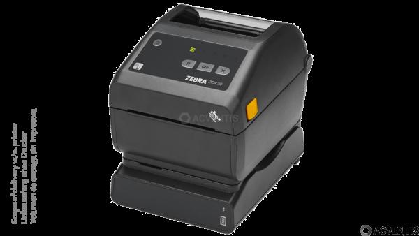 ZEBRA Akku-Basis für ZD420t / ZD420c / ZD620t   P1080383-600