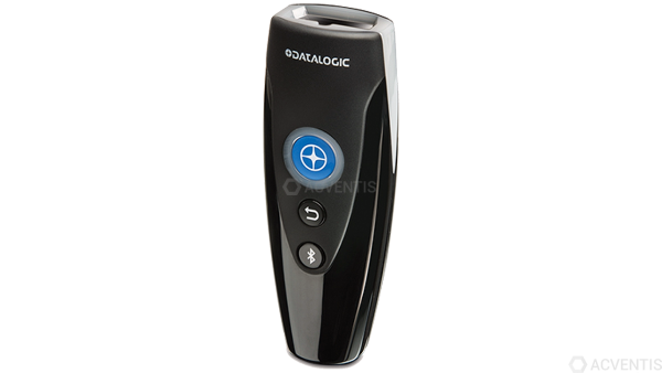 DATALOGIC RIDA DBT6400, BT, 2D, USB, Kit (USB), schwarz   DBT6400-BK