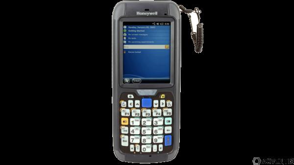 HONEYWELL CN75, Win EHH 6.5, 2D, EA30, USB, BT, WLAN, Num.