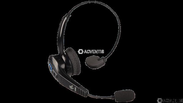 ZEBRA HS3100 Headset, BT, Kopfbügel | HS3100-OTH