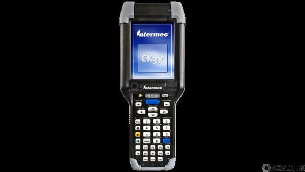 HONEYWELL CK3X, 2D, USB, BT, WLAN, Num., WEH | CK3XAB4K000W4100