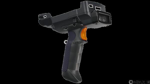M3 MOBILE Pistolengriff für SM15, 2D LR | SM15-TRIG-L00