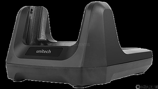 UNITECH Ladestation für HT380 / EA320 / EA510, 1-Fach | 5000-51C001G