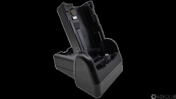 M3 MOBILE Lade-/Übertragungsstation für SM15, 1-Fach, Ethernet | SM15-2CRD-EC0