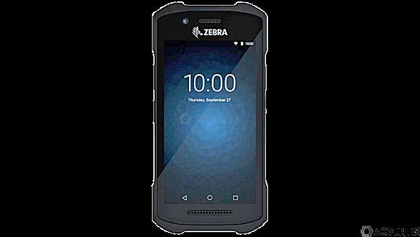 ZEBRA TC26, 2-Pin, 2D, SE4100, USB, BT (BLE, 5.0), WLAN, 4G, NFC, PTT, GMS, erw. Akku, Android | TC2