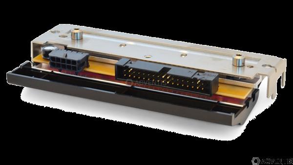ZEBRA Druckkopf für ZM400, 24 Punkte/mm (600dpi) | 79802M