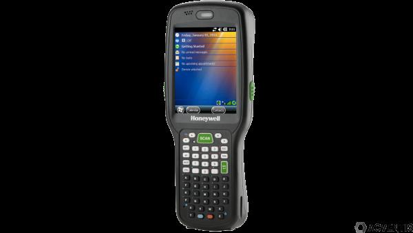 Honeywell Dolphin 6510, 2D, 52 Tasten, BT, WLAN