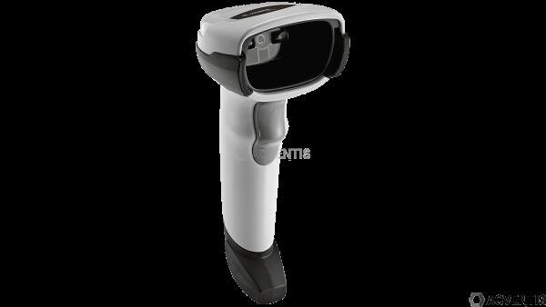 ZEBRA Bluetooth Scanner DS2278, BT, 2D, Multi-IF, Kit (USB), weiß | DS2278-SR6U2100PRW