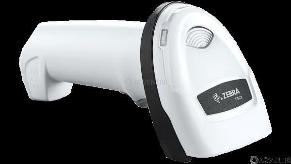 ZEBRA DS2278, BT, 2D, Multi-IF, Kit (USB), weiß | DS2278-SR6UMC00AZW
