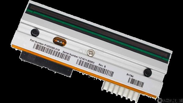 ZEBRA Druckkopf für 105SL Plus, 8 Punkte/mm (203dpi)   P1053360-018