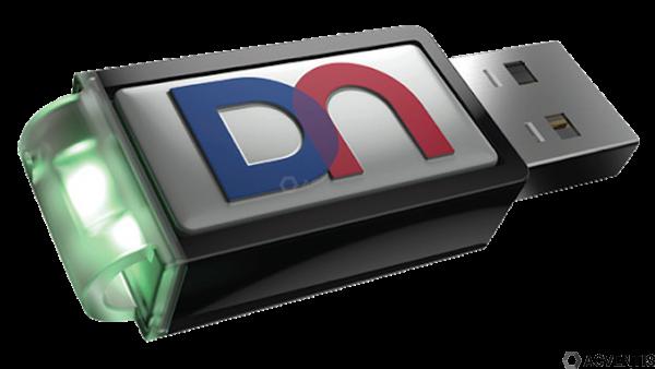 DIEBOLD NIXDORF TSE, USB, 8 GB | 1750337841