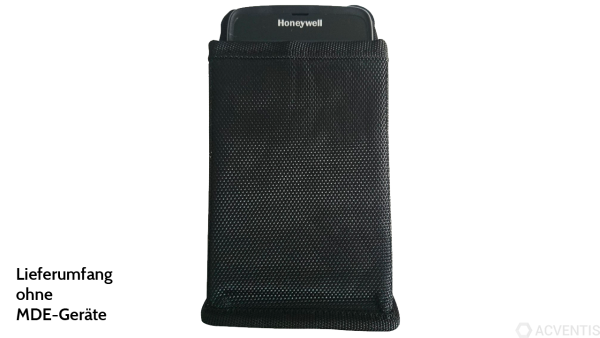MAX MICHEL Synthetik-Holster für Honeywell ScanPal EDA50/EDA51 | 19-081640-01