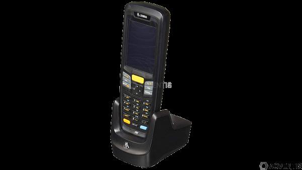 ZEBRA MC2180, 1D, 128MB RAM, USB, BT, WLAN, Num., Kit (USB) | K-MC2180-MS01E-CRD