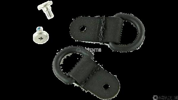 ZEBRA D-Ring-Clips für ET5x Operations Case (Rugged Frame) | SG-ET5X-DCLIP2-02