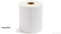 SATO Top Thermal Label, Etikettenrolle, Thermopapier, 57x32mm   P53010007800