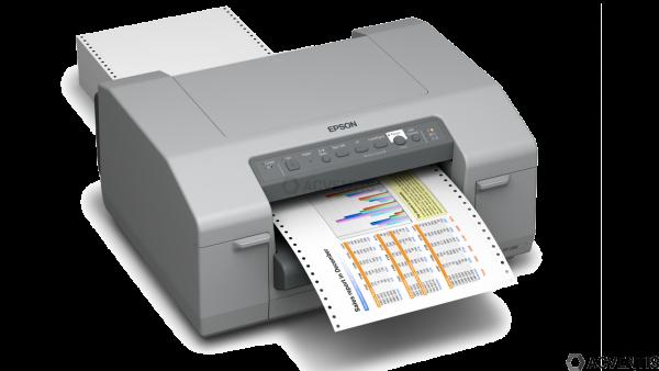 EPSON ColorWorks C831, USB, LPT, Ethernet | C11CC68132
