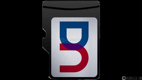 DIEBOLD NIXDORF TSE-Card, 7 Jahre, μSD-Card, 8 GB | 1750341333