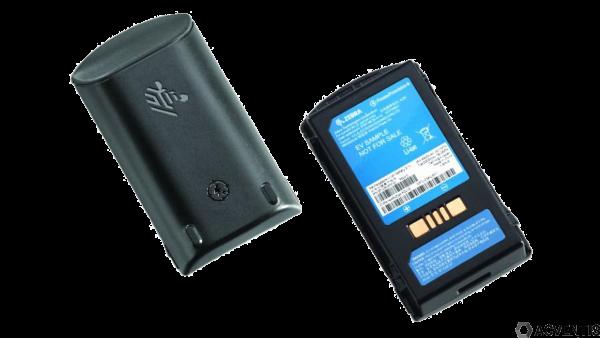 ZEBRA Akku Standard für MC3200 / MC3300, 2740 mAh, 10 Stück | BTRY-MC33-27MA-10