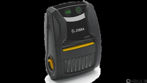 ZEBRA ZQ310 Outdoor, USB, BT, 8 Punkte/mm (203dpi), ZPL, CPCL | ZQ31-A0E02TE-00