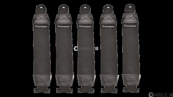 HONEYWELL Handschlaufe für CK3X / CK3R / CK65, 5 Stück | 203-987-002