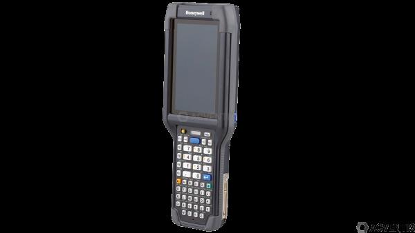 HONEYWELL CK65, 2D, EX20, BT, WLAN, Alpha, GMS, Android   CK65-L0N-AMN210E