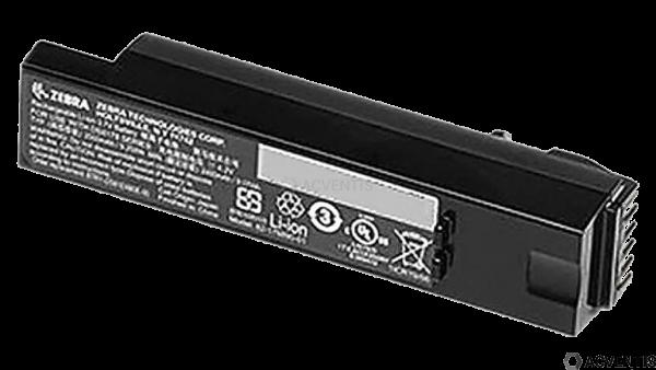 ZEBRA Akku für DS2278, 2400mAh | BTRY-DS22EAB0E-00