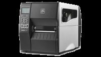 ZEBRA ZT230, 203dpi, Display, EPL, ZPL, ZPLII, USB, RS232, Ethernet | ZT23042-D0E200FZ