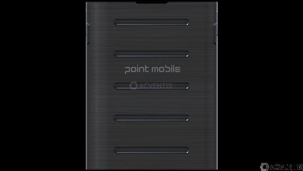 POINT MOBILE Akkudeckel Standard Battery für PM85 / PM90 | G01-011521